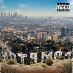 Dr. Dre - Talk About It ft. King Mez & Justus Artwork