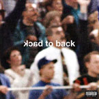 Drake - Back To Back (Meek Mill Diss) Artwork