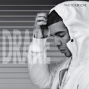 Drake - Find Your Love Artwork