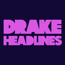 Drake - Headlines (Chopped & Screwed) Artwork