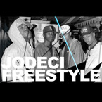 Drake ft. J. Cole - Jodeci [Freestyle] Artwork