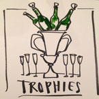 Drake - Trophies Artwork
