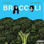 D.R.A.M. - Broccoli ft. Lil Yachty Artwork
