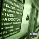Dr. Dre ft. Eminem & Skylar Grey - I Need a Doctor Artwork