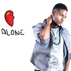 Drew Scott - Love Alone Artwork