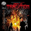Drewtradition ft. Planet Asia, Tristate, & Sick Jacken - Live & Direct Artwork