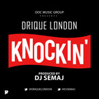Drique London - Knockin Artwork