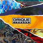 Drique London - You Don't Know Artwork