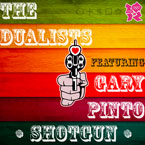 The Dualists ft. Gary Pinto - Shotgun Artwork