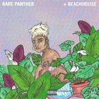 Duckwrth - Rare Panther + Beach House Artwork