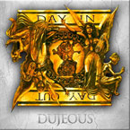 Dujeous ft. Immortal Technique - I Witness Artwork