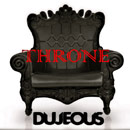 Dujeous - Throne Artwork