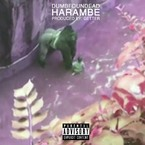 Dumbfoundead - Harambe Artwork
