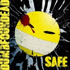 Dumbfoundead - Safe Artwork