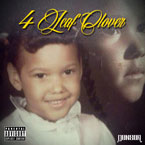 Dunson - 4 Leaf Clover Artwork