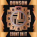 Dunson - Count on It Artwork