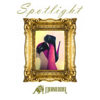 Dunson - Spotlight Artwork