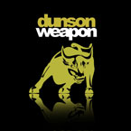 Dunson - Weapon Artwork