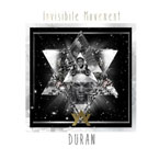 Duran - Invisible Movement (Die Slow) Artwork