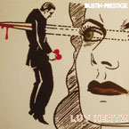 Dustin-Prestige - LuvHertz Artwork