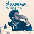 Dwele - What Profit Artwork