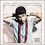 D-WHY - Flattery Artwork