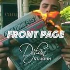 Dylan St. John - Front Page Artwork
