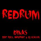 Dynas & DJ Klassik ft. REKS & Aarophat - Redrum Artwork