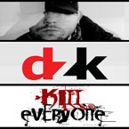 DZK - Kill Everyone Artwork