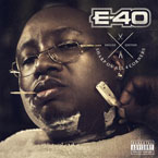 E-40 ft. Lil Boosie - Money Sack Artwork