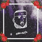 Earlly Mac - Bron Bron ft. Chuck Inglish & Aaron Cohen Artwork