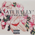 Earlly Mac ft. JMSN - Naturally Artwork