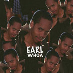 Earl Sweatshirt ft. Tyler, The Creator - WHOA Artwork