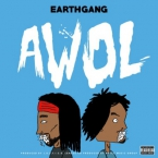 EarthGang - AWOL Artwork