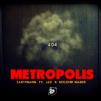 EarthGang - Metropolis ft. J.I.D Artwork