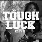 Eddy B. - Tough Luck Artwork