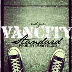 e.d.g.e. - Vancity Standard Artwork