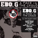 Edo G ft. M1 of Dead Prez - Speak Your Mind Artwork