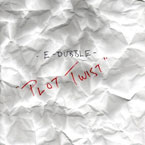 e-dubble - Plot Twist Artwork