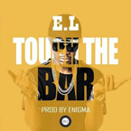 E.L - Touch the Bar Artwork