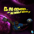 El Da Sensei ft. Nutso &amp; Soul Khan - Nu World [Part II] Artwork