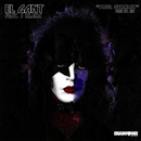 El Gant ft. J Blanc - Paul Stanley Artwork