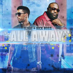 Elhae ft. Rick Ross & Tory Lanez - All Away Artwork