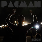 Eligh - Pac-Man Artwork