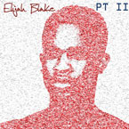 Elijah Blake - Aqua Static Artwork