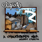 Eliquate - New Country Artwork