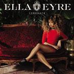 Ella Eyre - Comeback Artwork