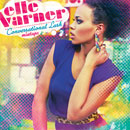 Elle Varner ft. Bei Major - Feel Like A Woman Artwork