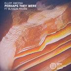 Elliot Ancona - Perhaps They Were ft. Blaison Maven Artwork