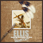 ELLIS ft. Greenspan &amp; AL Great - Warriors Artwork